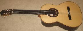 Blackwell guitar